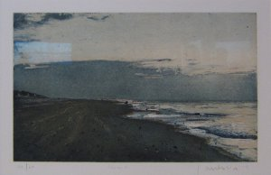 Friedel Anderson: Strand